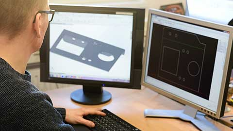 3D Modeling, Design and Engineering