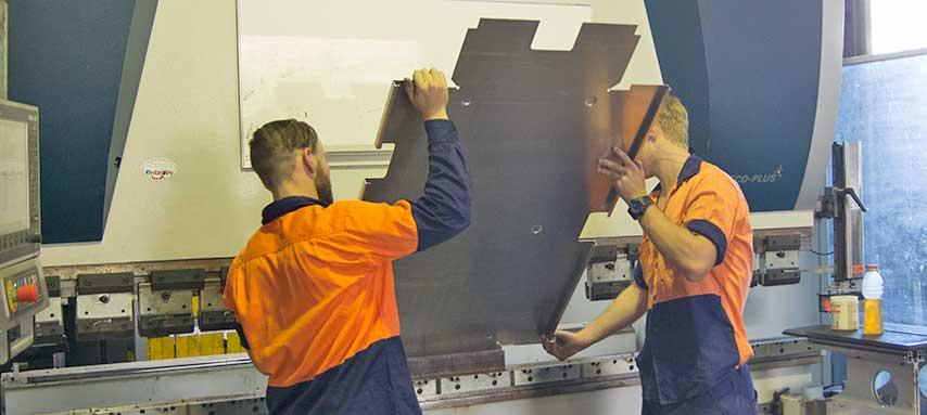 About TSM - Townsville Sheet Metal North Queensland