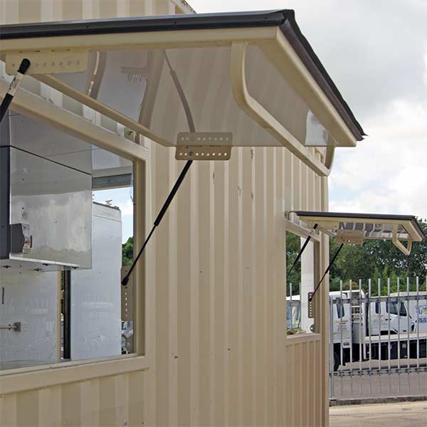 Containers and Enclosures